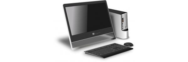 EDV, Computer etc