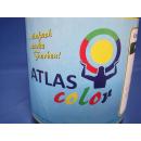 1 Liter Buntlack Kunstharz Farbe Lack RAL 6002 Laubgrün Grün Glänzend