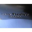 Acne Studeos Saul Logo 288 620 Schwarz -- Gr.37
