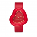 Marc Jacobs MJ1614 The Heart Classic Watch Rosegold -- OVP --