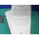 FTC Cashmere V-Ausschnitt Cardigan - Kaschmir - Gr L - GRÜN - NEU