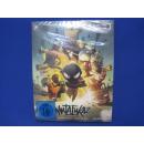 Mutafukaz Blu-ray - OVP - NEU - FSK 16 - Deutsch
