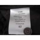 Breuninger Chas Kombi-Hose Extra Slim Fit Olive Gr. 52 NEU OVP