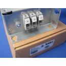 Nidec EMC-filter 4200-0252 M600-M702, F300, F600, H300, E300 frame 4 - 3~400 V