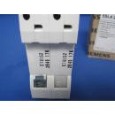 Siemens Leitungsschutzschalter 5SL4201-7