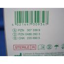 Vliwaktiv Ag Aktivkohle Saugkompresse mit Silber 10x10 cm 10er Pack PZN 04862833