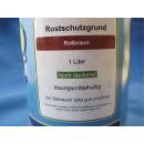 1 Liter Rostschutz Grundierung  Rostschutzgrund...