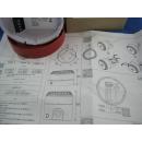 Alarmlampe elektronische Blitzleuchte Eaton SO/R/SR/10C Fulleon Solex 10