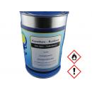 1 Liter Buntlack Kunstharz Farbe Lack RAL 9005...