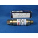Ibeda DGN-O G 1/4RH -- Flammenrückschlag sicherung -- NEU -- OVP