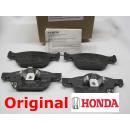 Honda Bremsbeläge 45022-TL1-G01 45022TL1G01 OVP NEU