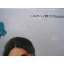 Overlock -- Die ersten Stiche von Gaby Seeberg-Wilhelm (2011, Gebundene Ausgabe)