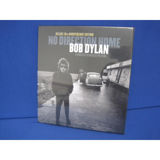BOB DYLAN --  no direction home -- DELUXE 10TH ANNIVERSARY EDITION