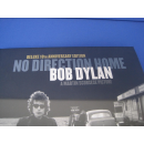 BOB DYLAN --  no direction home -- DELUXE 10TH...