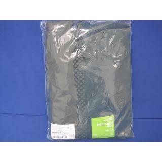 Kittel Ansell 4000-GR Gown 215 -- Microchem -- Kittel mit Rückenverschluß -- XL