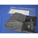 Uvex Chemie Schutz Handschuh B-05R Profabutyl...