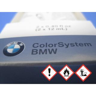 BMW Lackstift Set Alpin Weiß 300 Alpinweiß 51910419747