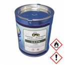 1 Liter Buntlack Kunstharz Farbe Trecker Schlepper...