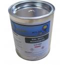 1 Liter Buntlack Kunstharz Farbe Lack RAL 6011...